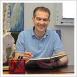 Dr. Christoph Klein | Autor Orthopädie für Patienten