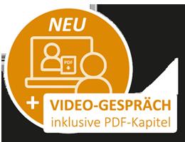 Jetzt neu: Video-Gespräch plus PDF